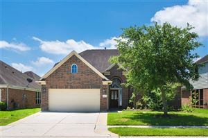 Photo of 4222 Forest Rain Lane, Humble, TX 77346 (MLS # 31510101)