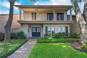Photo of 10037 Kemp Forest Drive, Houston, TX 77080 (MLS # 69081101)