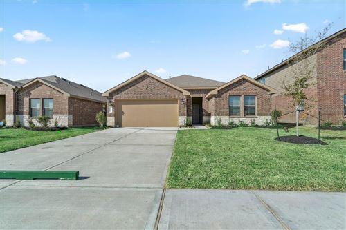 Photo of 11402 34th Avenue North, Texas City, TX 77591 (MLS # 73582101)