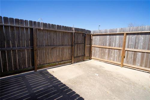 Tiny photo for 11515 Burdine Street #519, Houston, TX 77035 (MLS # 98851101)