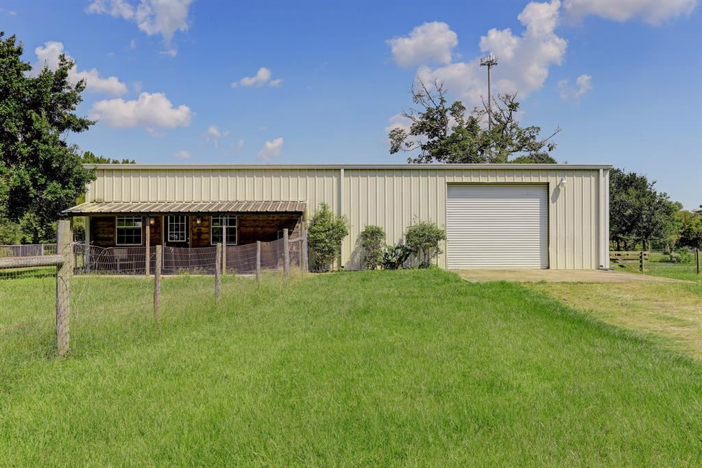 15402 Fir Road, Santa Fe, TX 77517 - MLS#: 23396101