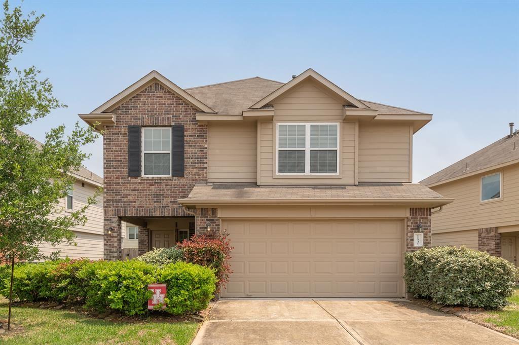 11731 Red Hummingbird Drive, Houston, TX 77047 - #: 78564101
