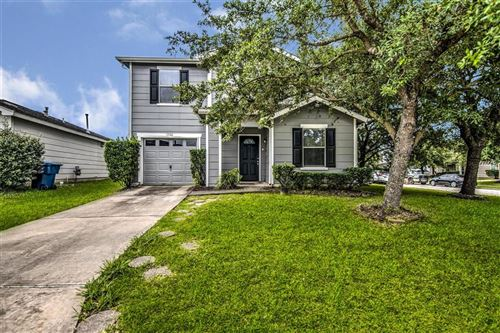 Photo of 3502 Avalon Castle Drive, Spring, TX 77386 (MLS # 10848102)