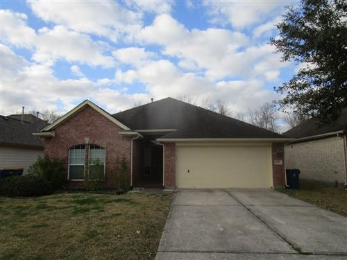 Photo of 4011 Strawberry Court, Dickinson, TX 77539 (MLS # 49258102)