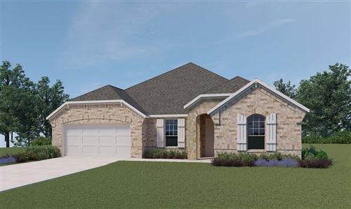 Photo of 14292 Aspen Valley, Conroe, TX 77384 (MLS # 53115102)