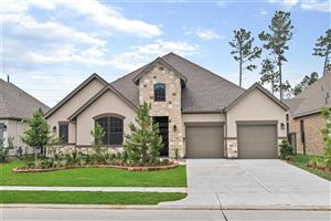 Photo of 4262 Orchard Pass Drive, Spring, TX 77386 (MLS # 77846102)