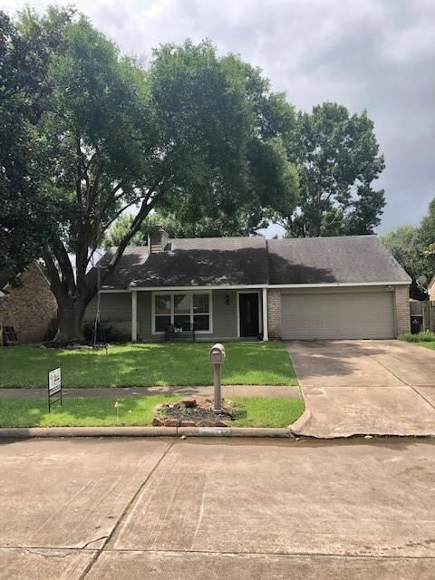 18007 Holly Forest Drive, Houston, TX 77084 - #: 61680102