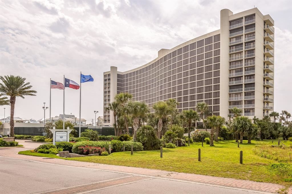 1401 E Beach Drive #112, Galveston, TX 77550 - MLS#: 67981102