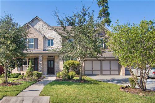 Photo of 8127 Caroline Ridge Drive, Humble, TX 77396 (MLS # 17964103)