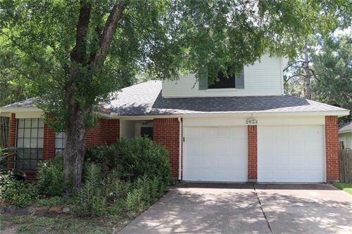 Photo of 2838 Twin Knolls Drive, Houston, TX 77339 (MLS # 21228103)
