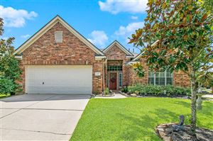 Photo of 11731 Canyon Drop Drive, Tomball, TX 77377 (MLS # 46229103)