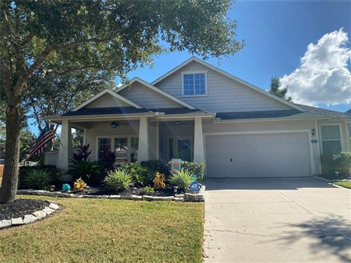 Photo of 12818 Whistling Springs Drive, Humble, TX 77346 (MLS # 75682103)