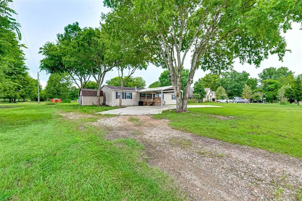 4720 Sand Hill Lane, Needville, TX 77461 - MLS#: 68310103