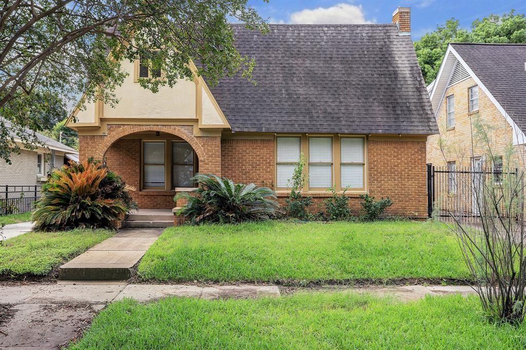 806 Sledge Street, Houston, TX 77009 - #: 84569103