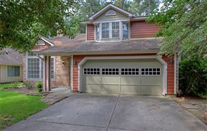 Photo of 231 Pathfinders Circle, The Woodlands, TX 77381 (MLS # 10591104)