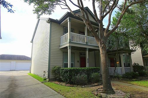Photo of 3518 Glenmore Meadow Drive, Spring, TX 77386 (MLS # 14912104)