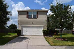 Photo of 831 Sweet Flower Drive, Houston, TX 77073 (MLS # 48607104)