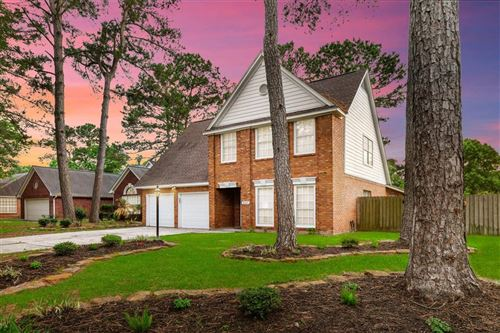 Photo of 5427 Shady Maple Drive, Houston, TX 77339 (MLS # 65355104)
