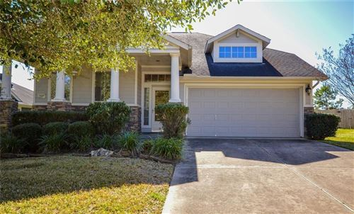 Photo of 2607 Kimberly Dawn Drive, Conroe, TX 77304 (MLS # 66077104)