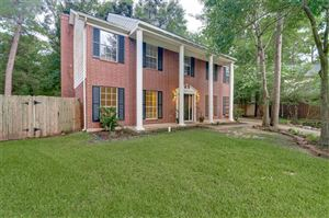 Photo of 23 Shinyrock Place, The Woodlands, TX 77381 (MLS # 72434104)