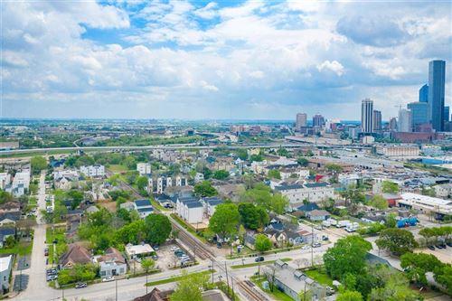 Tiny photo for 1509 Hickory Street, Houston, TX 77007 (MLS # 92006104)
