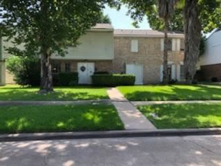 Photo of 5518 Deep Forest Drive, Houston, TX 77092 (MLS # 93774104)