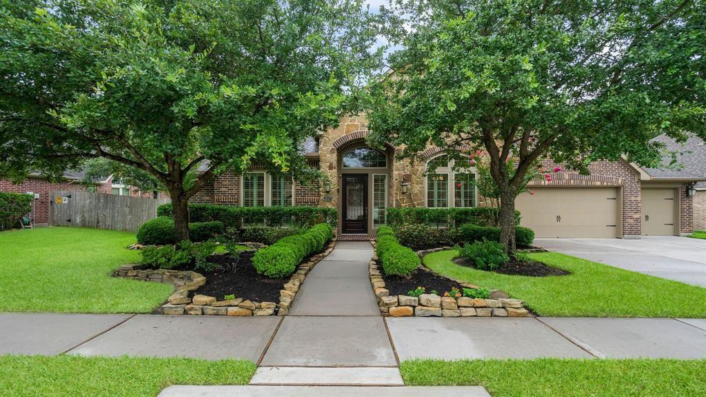 28107 Jillian Oaks Lane, Spring, TX 77386 - MLS#: 83854104