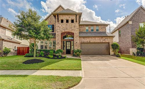 Photo of 25237 Forest Ledge Drive, Porter, TX 77365 (MLS # 18067105)