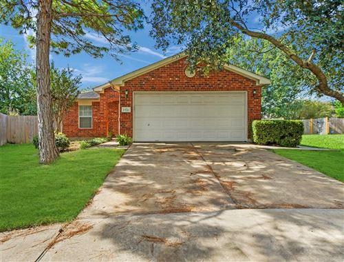 Photo of 15611 Tarpon Springs Court, Houston, TX 77095 (MLS # 19795105)