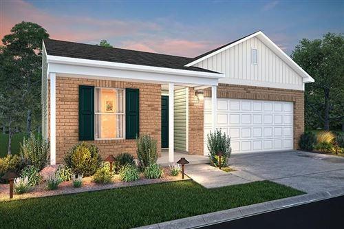 Photo of 14214 Green Wing Circle, Willis, TX 77318 (MLS # 30489105)