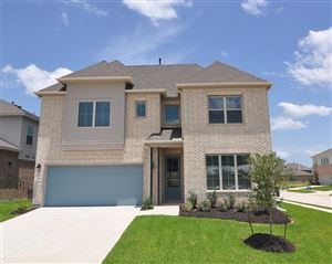 Photo of 21296 Somerset Shores Crossing, Kingwood, TX 77339 (MLS # 42230105)