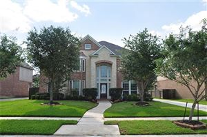 Photo of 15910 Maple Shores Drive, Houston, TX 77044 (MLS # 59387105)