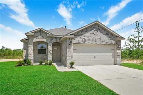 Photo of 1574 Road 5102, Cleveland, TX 77327 (MLS # 70258105)
