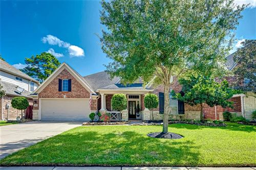 Photo of 14214 Prospect Point Drive, Cypress, TX 77429 (MLS # 81522105)