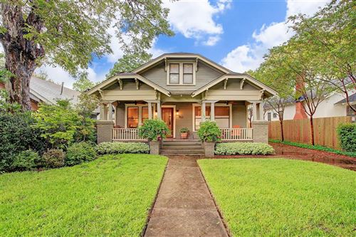 Photo of 912 Heights Boulevard, Houston, TX 77008 (MLS # 83607105)