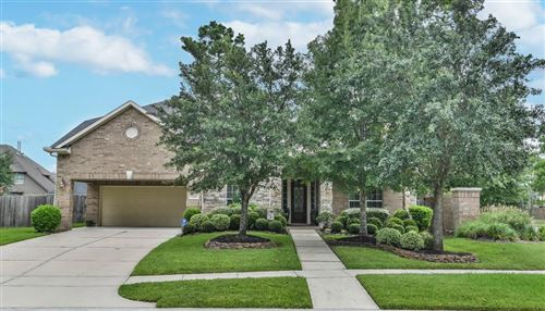 Photo of 17214 Mariposa Grove Lane, Humble, TX 77346 (MLS # 85755105)
