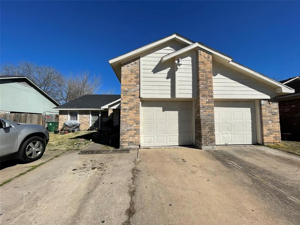 10162 Inwood Hollow Lane, Houston, TX 77088 - #: 58248105