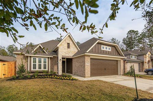 Photo of 1641 Breezewood Drive, Conroe, TX 77301 (MLS # 61790106)