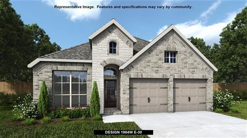 Photo of 207 Crest Edge Street, Montgomery, TX 77316 (MLS # 68306106)