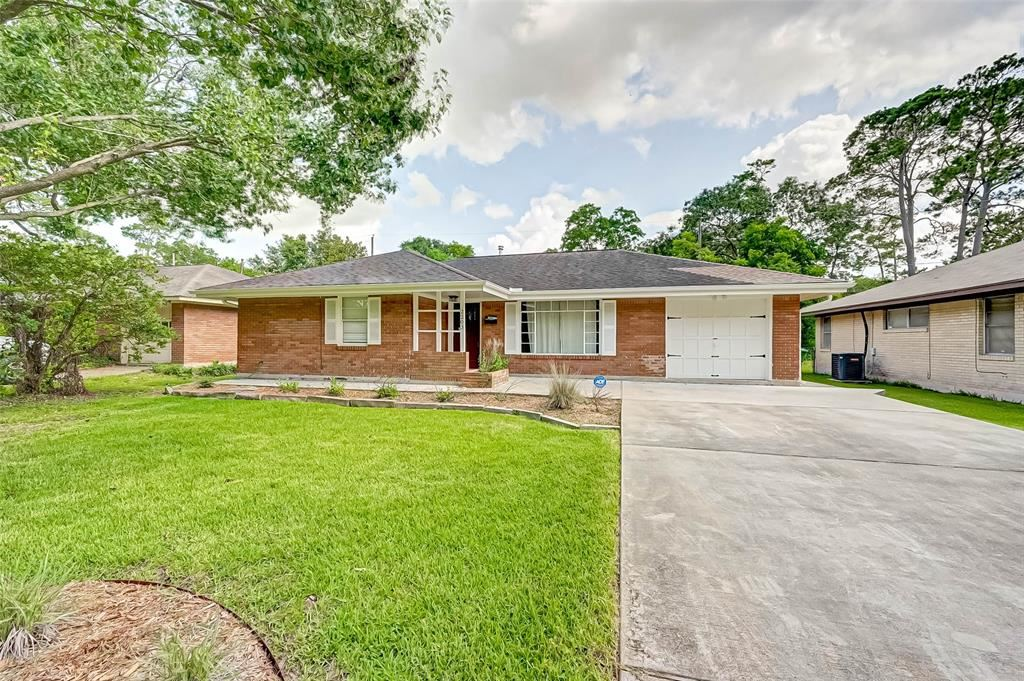 2203 Nina Lee Lane, Houston, TX 77018 - #: 10454106