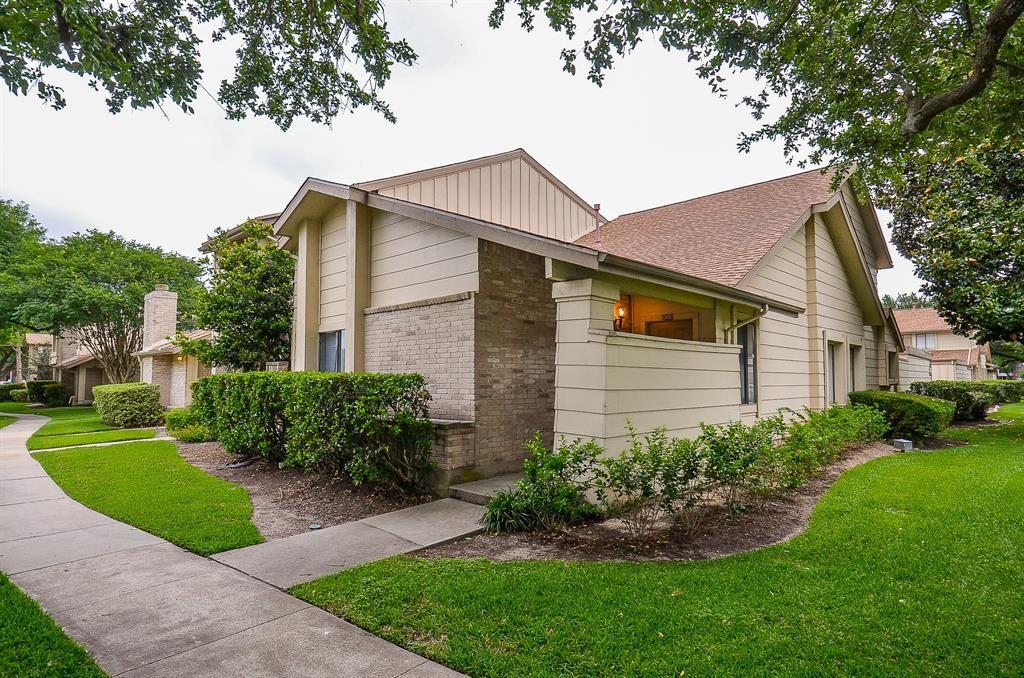 13602 Garden Grove Court #378 UNIT 378, Houston, TX 77082 - #: 24004106