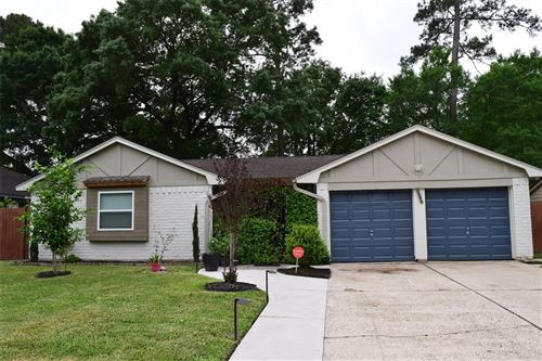 Photo of 5846 Sunnygate Drive, Spring, TX 77373 (MLS # 18496107)