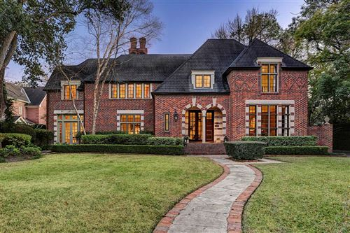 Photo of 2421 Brentwood Drive, Houston, TX 77019 (MLS # 33269107)