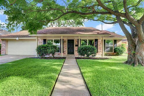 Photo of 1602 Tannehill Drive, Houston, TX 77008 (MLS # 43923107)