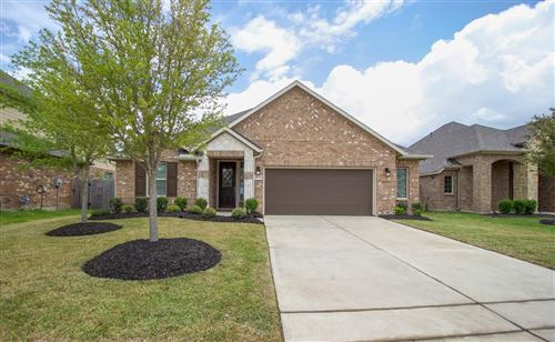 Photo of 20919 Bristol Meadow Lane, Cypress, TX 77433 (MLS # 49307107)