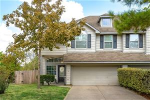 Photo of 3 Baccara Place, The Woodlands, TX 77384 (MLS # 55047107)