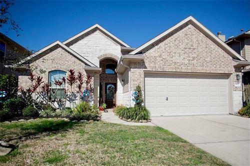 Photo of 4847 Palomar Lane, League City, TX 77573 (MLS # 73163107)