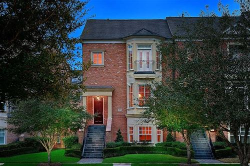 Photo of 23 Colonial Row Drive, The Woodlands, TX 77380 (MLS # 75133107)