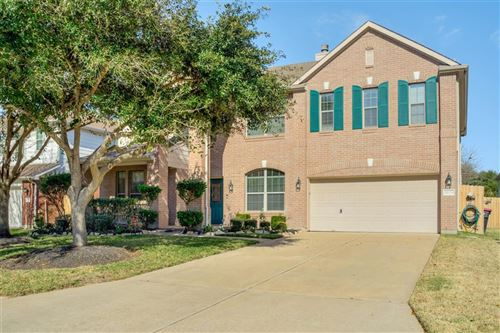 Photo of 16734 Thorn Cypress Drive, Cypress, TX 77429 (MLS # 96509107)