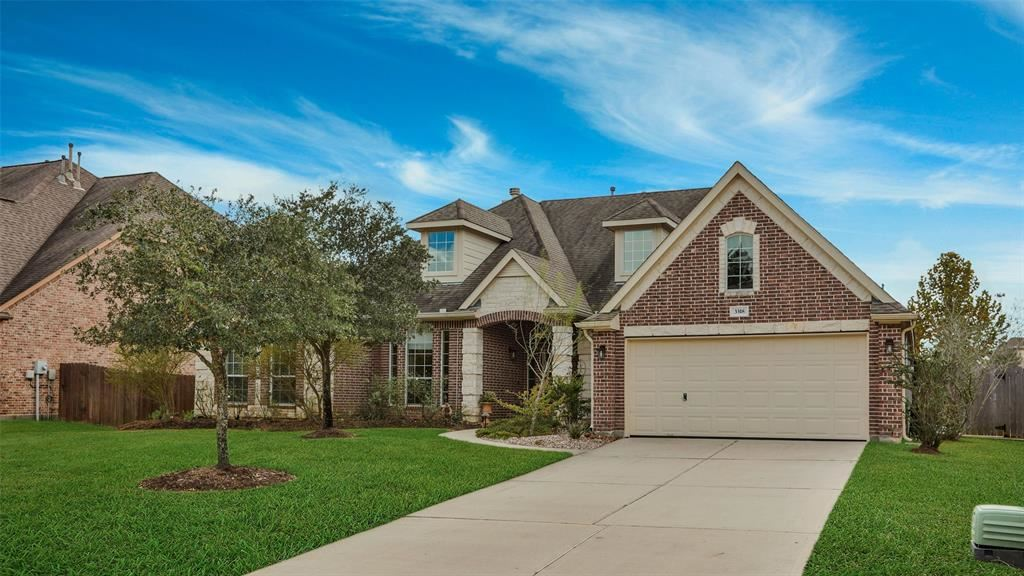 3318 Compass Court, Conroe, TX 77301 - #: 10693107